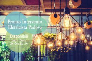 Manutenzione Elettrica A Padova