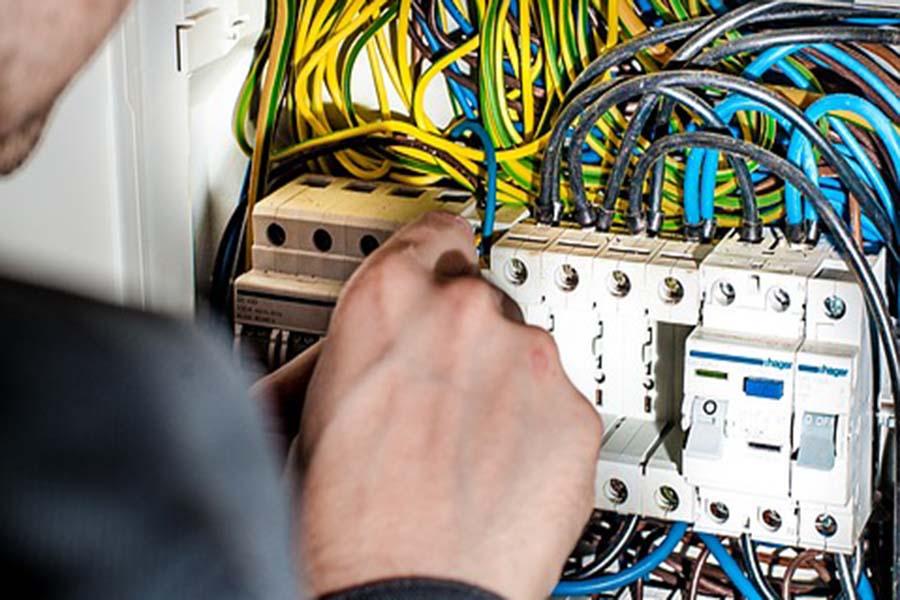 Elettricista Urgente Padova