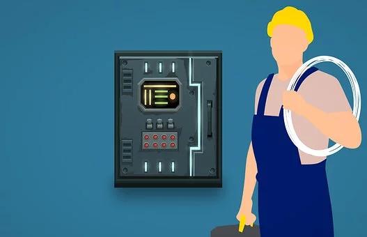 Perché Hai Bisogno Di Un Elettricista Autorizzato?