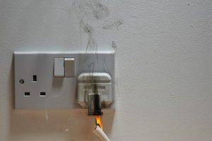 Cortocircuito elettrico
